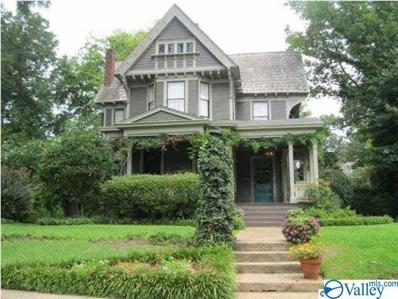 646 Sherman Street SE, Decatur, AL 35601 - #: 1122528