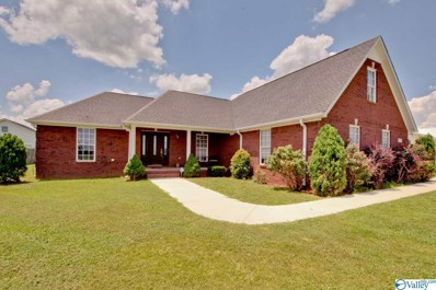 192 Mitchell Moore Road, Hazel Green, AL 35750 - #: 1122576