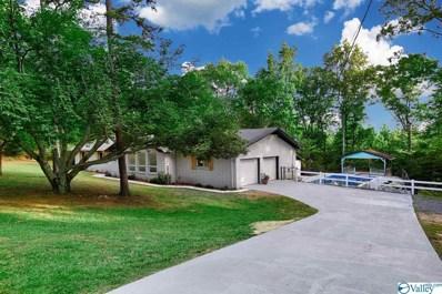 710 Skyhaven Drive, Boaz, AL 35956 - MLS#: 1122668