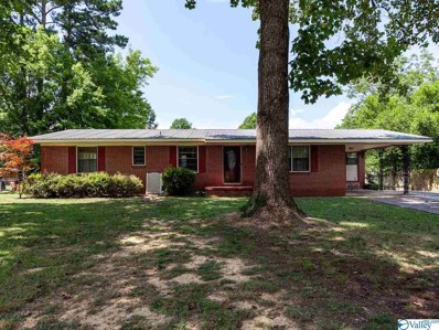 604 Carridale Street, Decatur, AL 35601 - #: 1122671