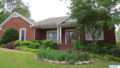 121 Eagle Ridge Drive, Guntersville, AL 35976 - #: 1122676
