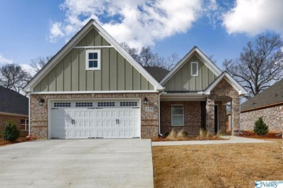 235 Dustin Lane, Madison, AL 35757 - MLS#: 1122784
