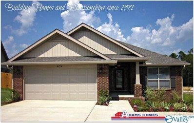 2427 Bell Manor Drive, Huntsville, AL 35803 - #: 1122790