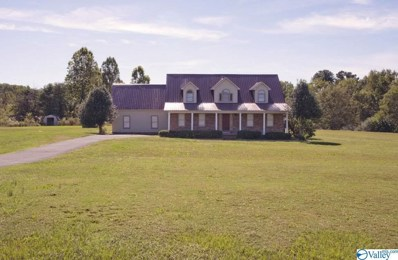 630 John Sutton Road, Grant, AL 35747 - #: 1122848