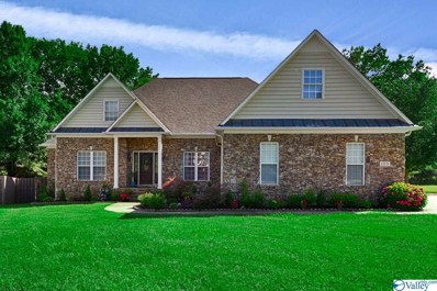 108 Rose Point Court, Huntsville, AL 35811 - #: 1122885