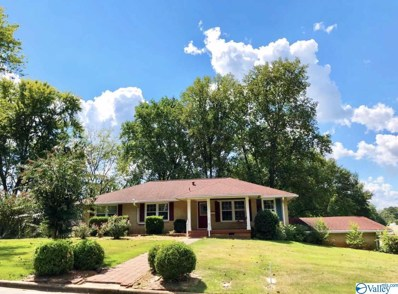 1500 Fell Avenue, Huntsville, AL 35811 - #: 1122903