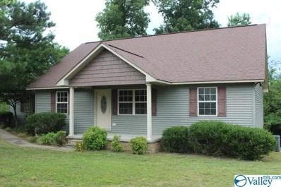 93 Denham Creek, Fyffe, AL 35971 - #: 1122954