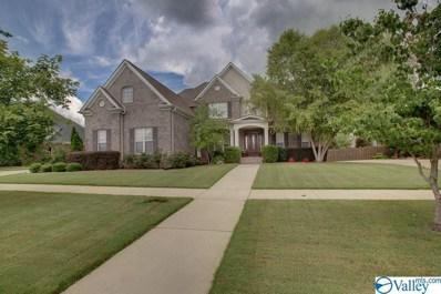 17 Wax Lane, Huntsville, AL 35824 - #: 1122971