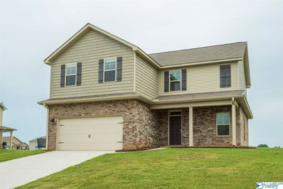 103 Chelle Mill Lane, Hazel Green, AL 35750 - #: 1122973
