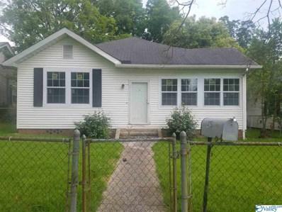 415 Harpham, Gadsden, AL 35903 - #: 1123002