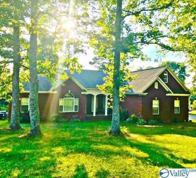 3261 Columbus City Road, Grant, AL 35747 - #: 1123013