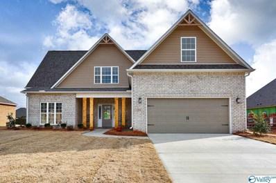 109 Somer Oaks Drive, Huntsville, AL 35811 - #: 1123024