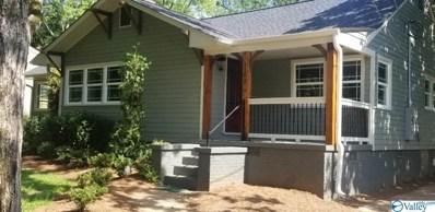 1102 Bob Wallace Avenue, Huntsville, AL 35801 - #: 1123181