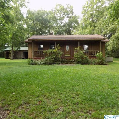 326 County Road 89, Fort Payne, AL 35967 - #: 1123184