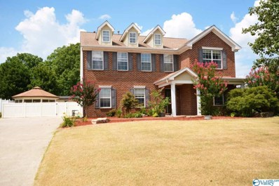 102 Misty Glade Court, Madison, AL 35758 - #: 1123228