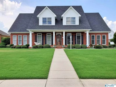 1904 Chesapeake Trail, Decatur, AL 35603 - #: 1123240