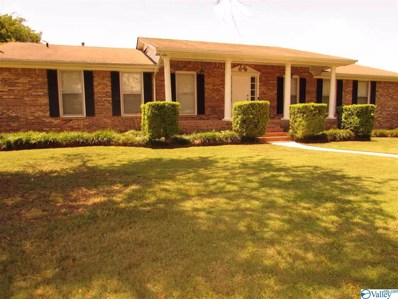 1201 Stuart Avenue, Decatur, AL 35601 - #: 1123281