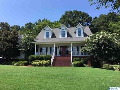 204 Tomahawk Circle, Guntersville, AL 35976 - #: 1123290