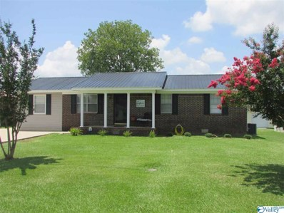 503 Brown Avenue, Attalla, AL 35954 - #: 1123307