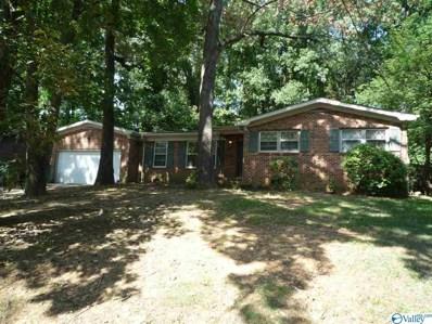 11407 Woodcrest Drive, Huntsville, AL 35803 - #: 1123310