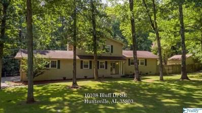 10108 Bluff Drive, Huntsville, AL 35803 - #: 1123508
