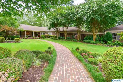 2312 Greenbriar Lane, Decatur, AL 35601 - #: 1123594