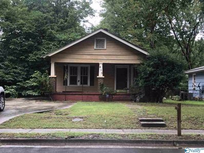 413 12TH Avenue, Decatur, AL 35601 - #: 1123614