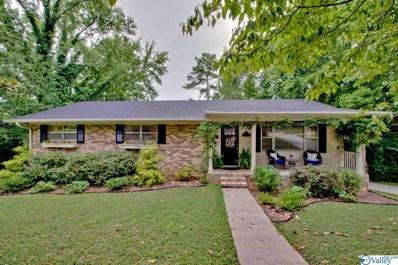 1607 Montdale Road, Huntsville, AL 35801 - #: 1123646