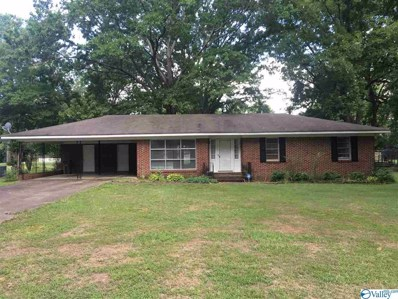 1719 Cagle Avenue SW, Decatur, AL 35601 - #: 1123677