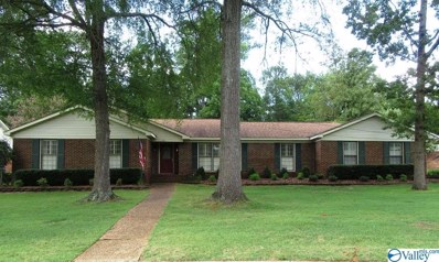 1016 Way Thru The Woods, Decatur, AL 35603 - #: 1123719