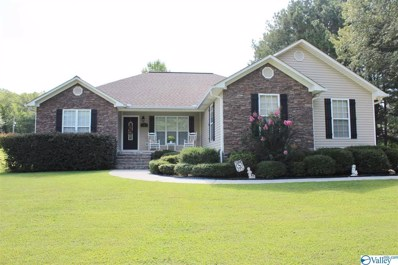 68 Lane Drive, Crossville, AL 35962 - #: 1123721