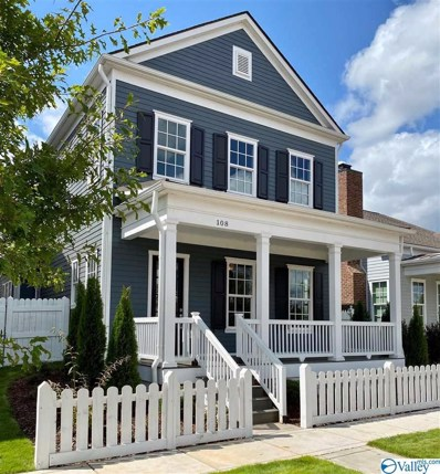 108 Bur Oak Drive, Madison, AL 35756 - MLS#: 1123844