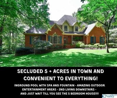 386 Springhill Road, Huntsville, AL 35806 - MLS#: 1123886
