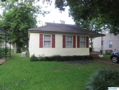 912 9TH Avenue SE, Decatur, AL 35601 - #: 1123893
