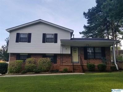 601 Ashley Drive, Decatur, AL 35601 - #: 1123902