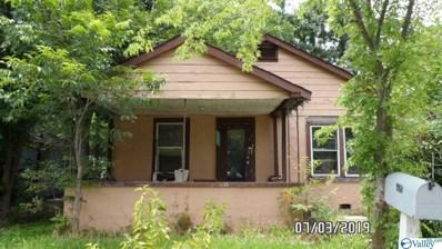 411 Miller Street, Gadsden, AL 35904 - #: 1123922