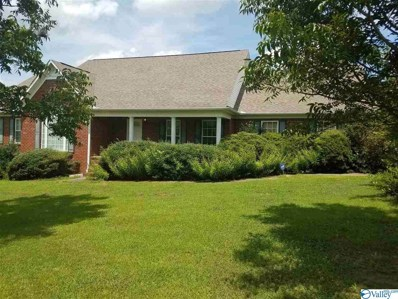205 Oak Hill Lane, Arab, AL 35016 - #: 1123950
