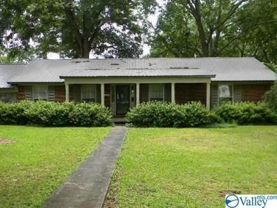 1507 Magnolia Street, Decatur, AL 35601 - #: 1123967