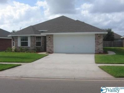 2417 Bell Manor Drive, Huntsville, AL 35803 - #: 1124002