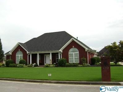 610 Morning Glory Drive, Hartselle, AL 35640 - MLS#: 1124014