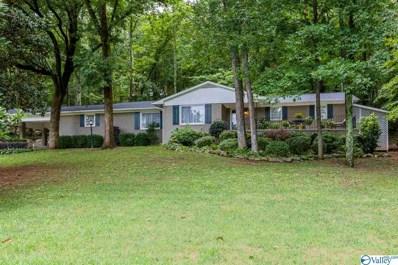 1703 Stonehurst Drive E, Huntsville, AL 35801 - MLS#: 1124037