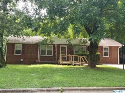 3054 Boswell Drive, Huntsville, AL 35811 - #: 1124040
