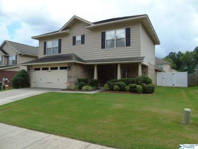 2506 Oak Place Drive, Huntsville, AL 35803 - #: 1124052