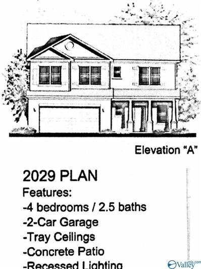 2467 Belltown Drive, Huntsville, AL 35803 - #: 1124132