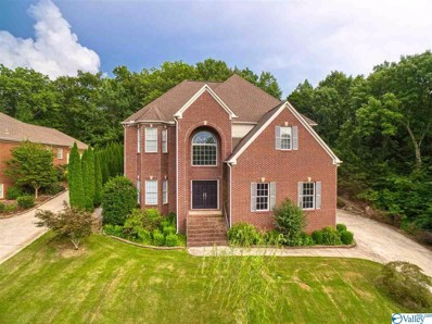 11007 Mathis Mountain Road, Huntsville, AL 35803 - #: 1124137