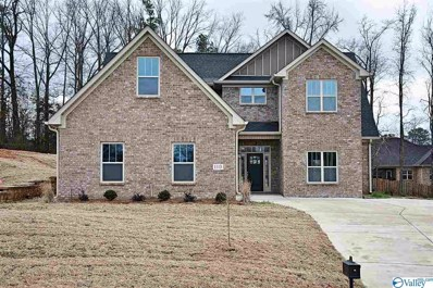 110 Tellico Ridge Road, New Market, AL 35761 - #: 1124254