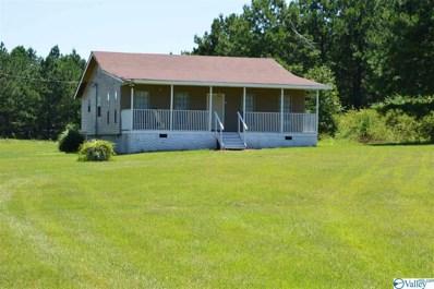 980 County Road 653, Centre, AL 35960 - #: 1124282