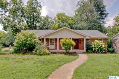 718 Cleermont Drive, Huntsville, AL 35801 - #: 1124336