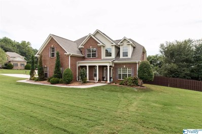 300 Cedar Trail Lane, Harvest, AL 35749 - #: 1124479