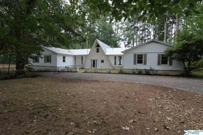 162 Pinewood Circle, Guntersville, AL 35976 - #: 1124502